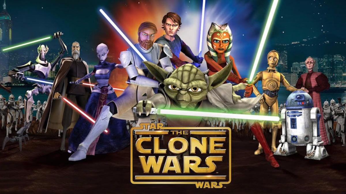 The Clone Wars expande la historia y detalla cómo Anakin cae gradualmente en el lado oscuro, pero no lo hace de la mejor forma.