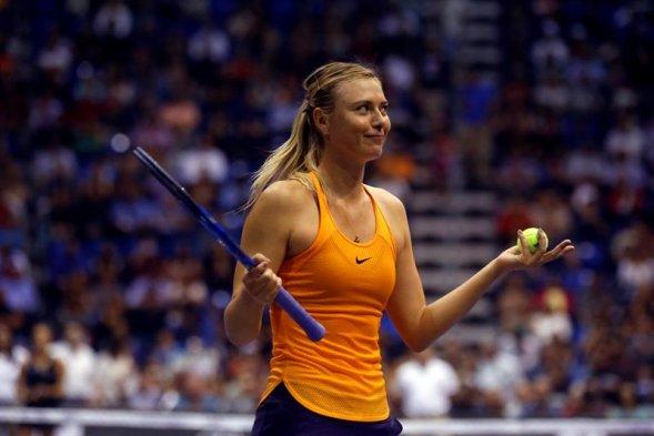 El último partido oficial de María Sharapova fue contra Serena Williams por los cuartos de final del Abierto de Australia, donde cayó por 2 sets a 0.
