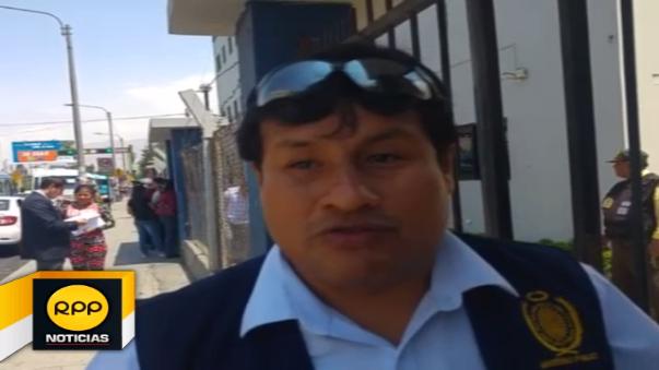 Secretario del sindicato de trabajadores del ministerio público detalló que el Instituto de Medicina Legal está a punto de colapsar por falta de personal.