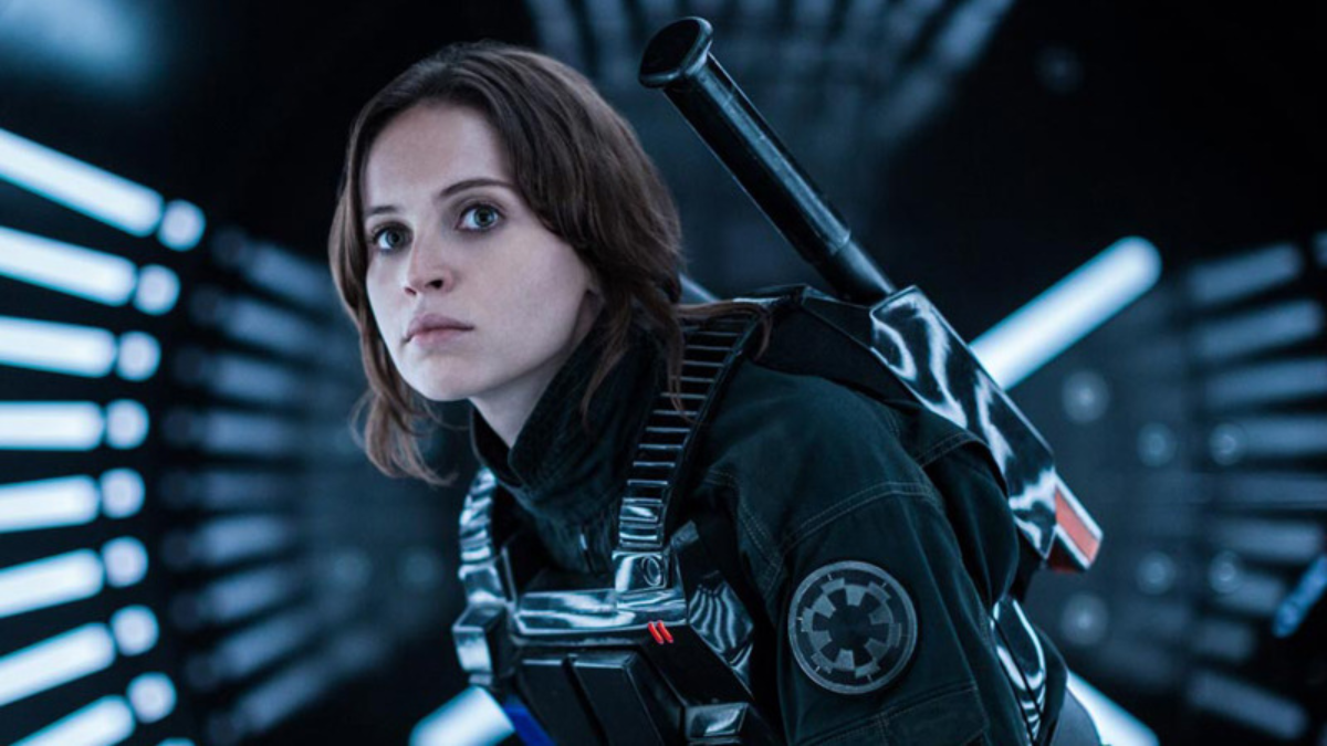 Rogue One: A Star Wars History