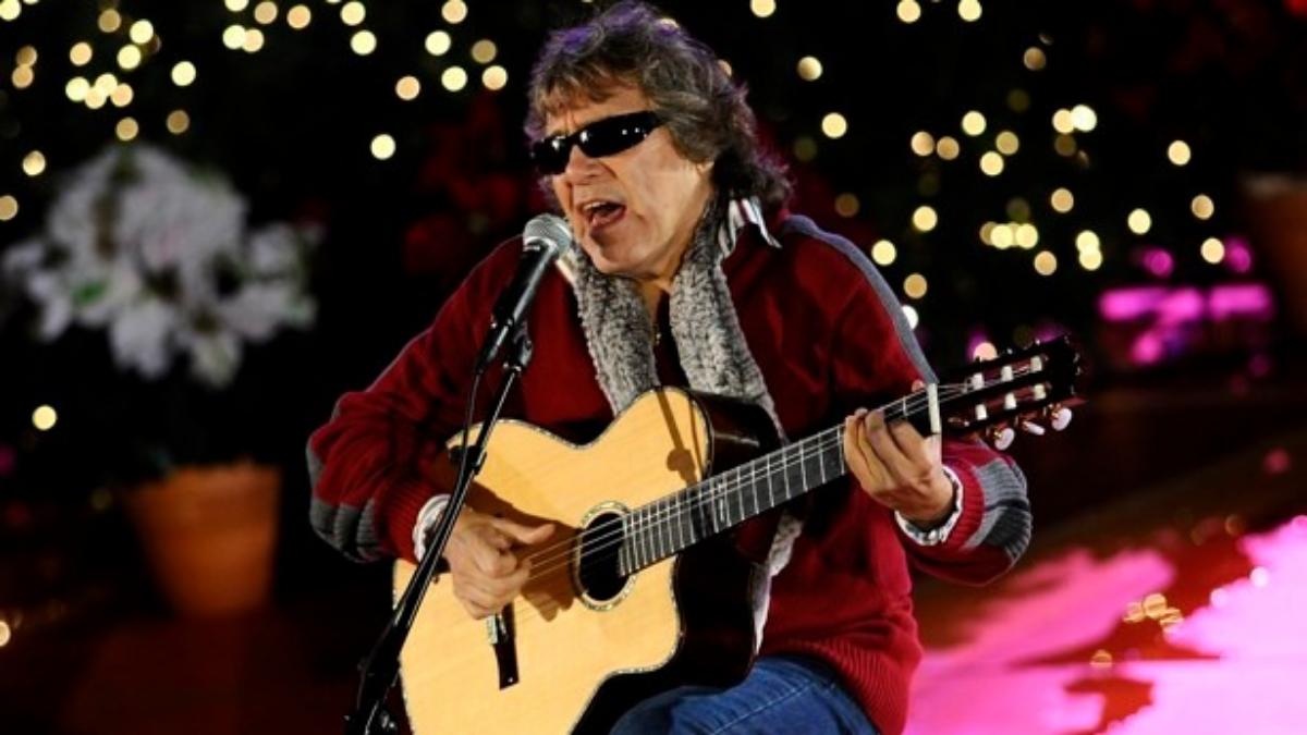 1. José Feliciano - Feliz Navidad