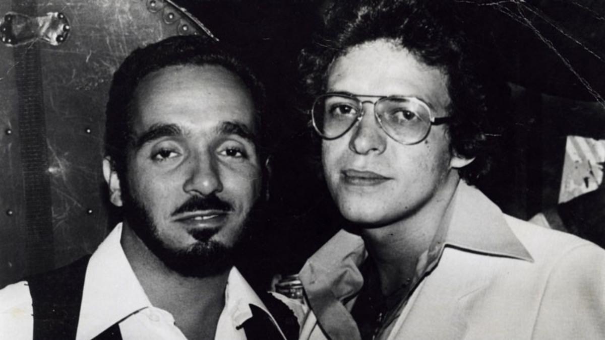 3. Aires de Navidad - Héctor Lavoe y Willie Colón