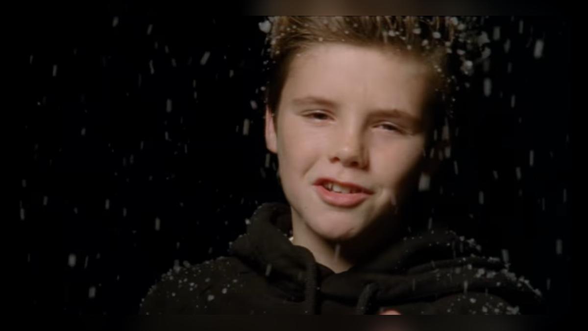 Cruz Beckham - If Everyday Was Christmas