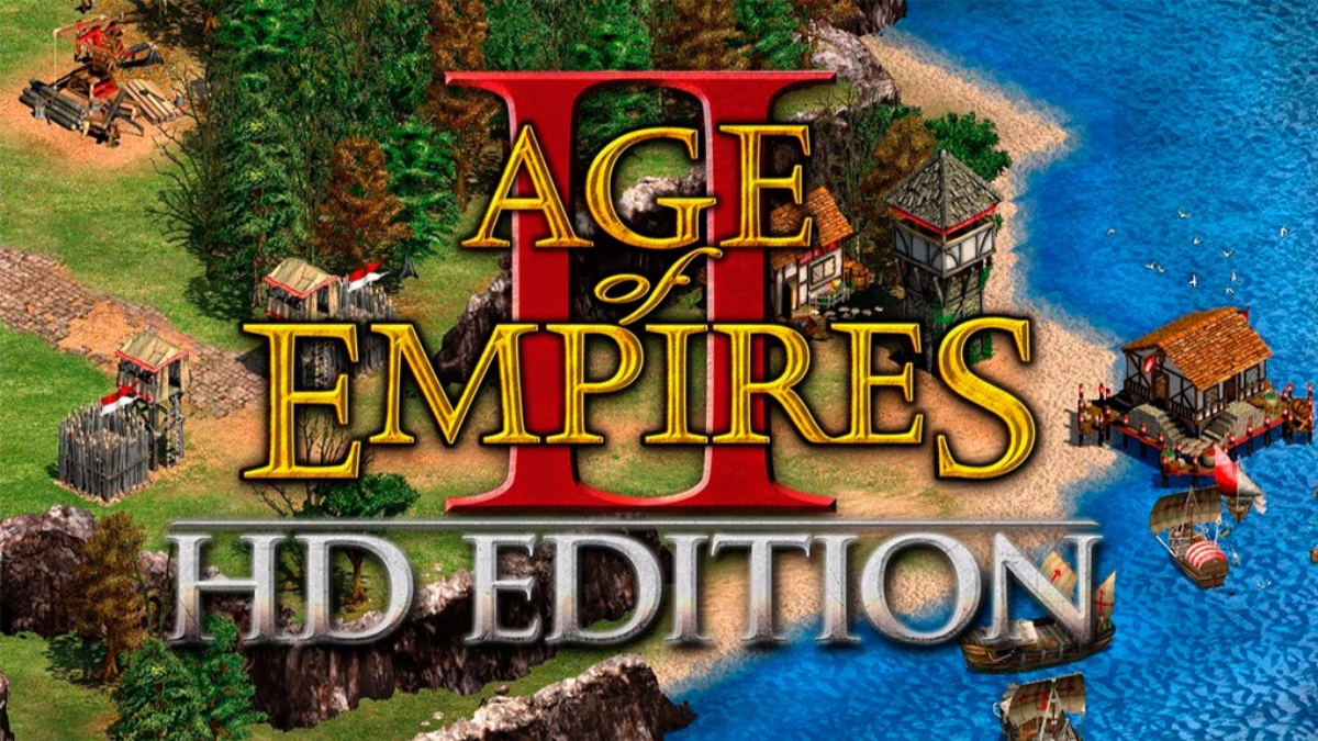 Age of Empires II en HD está a un muy buen precio.