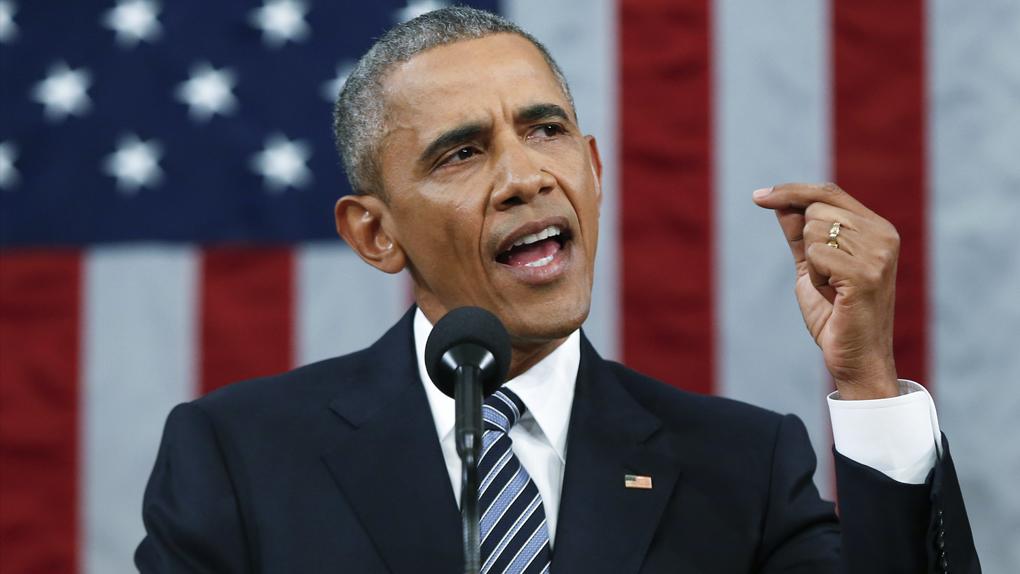 La entrevista fue realizada por David Axelrod, quien fue asesor y estratega de las dos campañas presidenciales de Barack Obama (2008 y 2012).