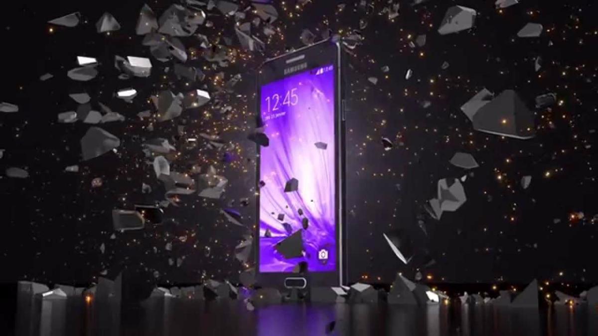 Samsung tiene la línea A para la gama media y gama media premium.