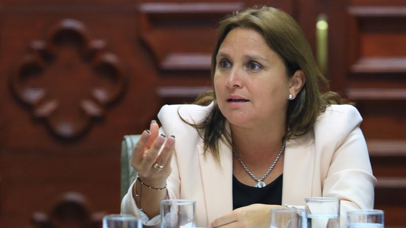 El Gobierno presentó un nuevo paquete legislativo para la lucha contra la corrupción.