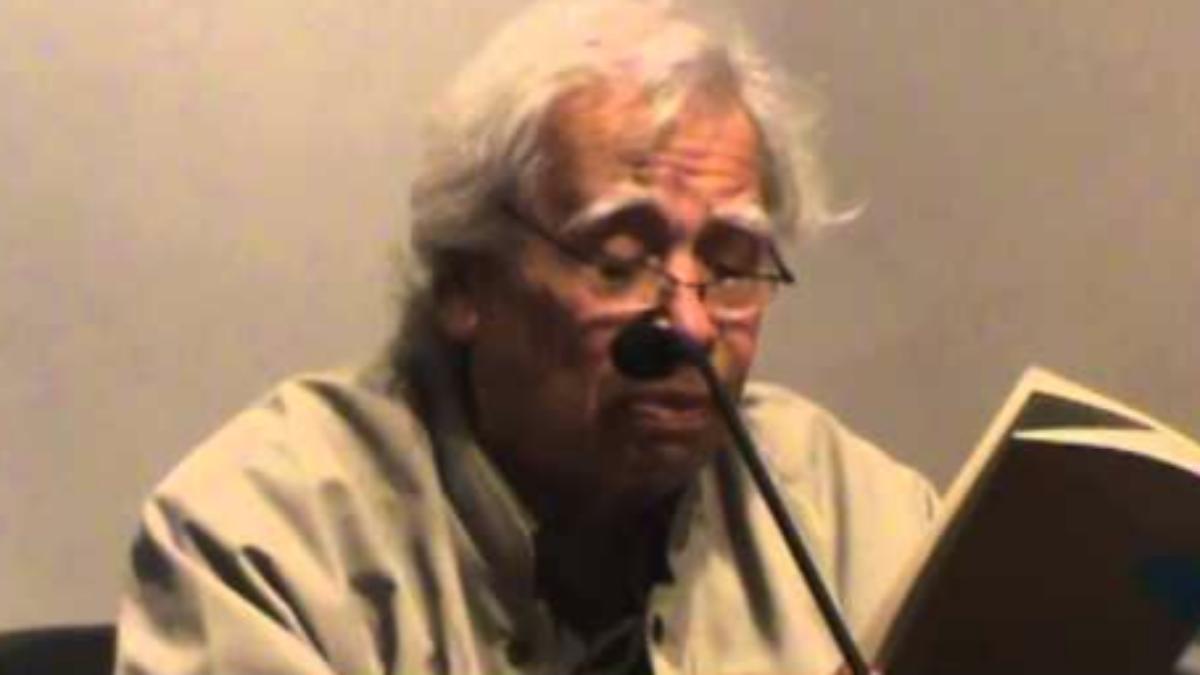 Rodolfo Hinostroza