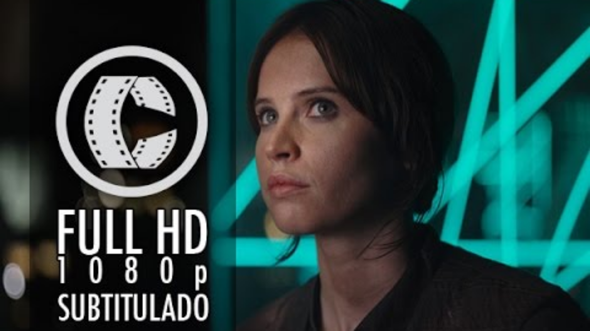 Trailer Rogue One