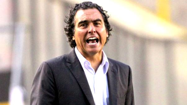 El entrenador de Sporting Cristal habló para Fútbol Como Cancha.