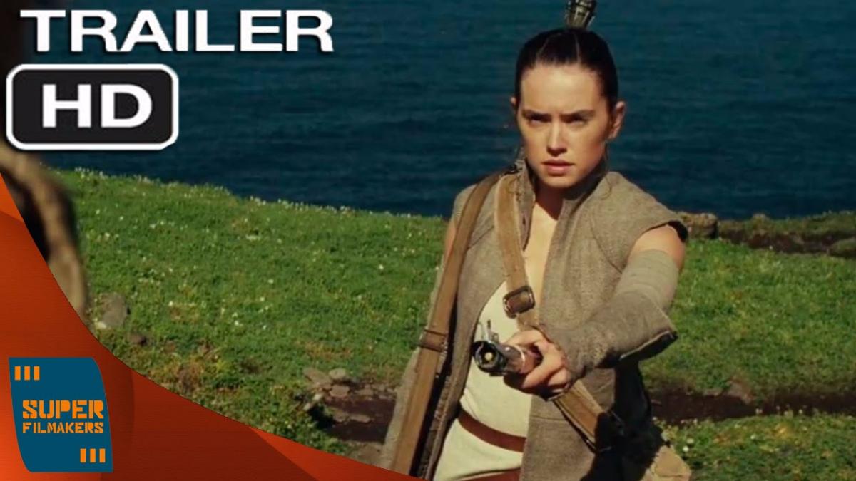 Trailer Star Wars IIIV