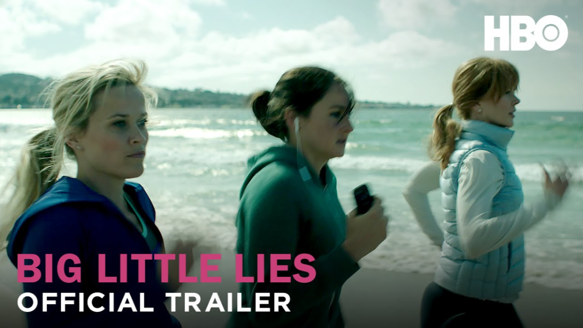 Big Little Lies: Official Trailer