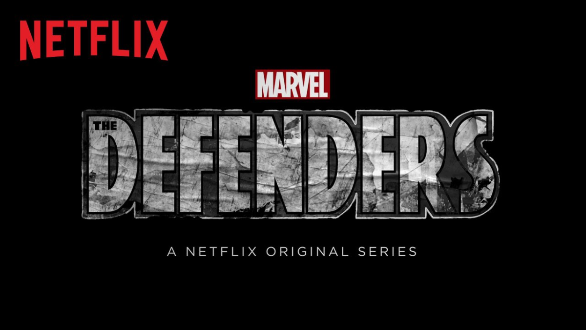 Marvel - The Defenders - Avance SDCC