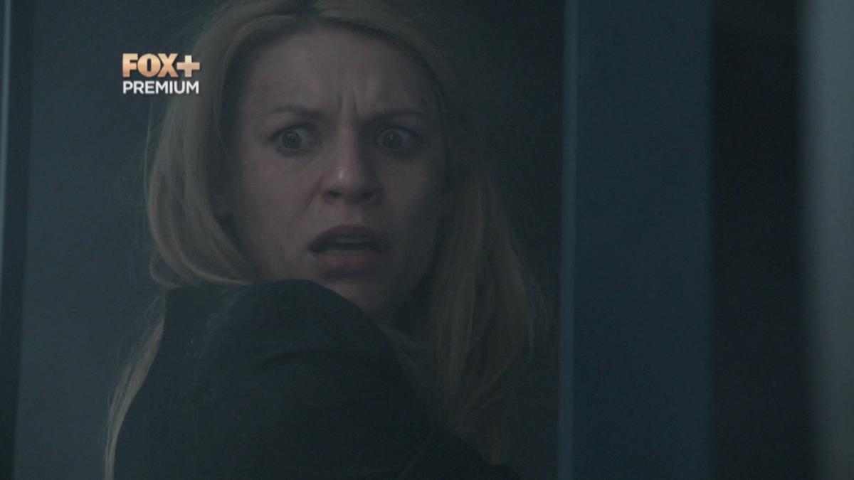 Claire Danes vuelve en el emocionante thriller en el que el destino de la nación norteamericana está en juego.