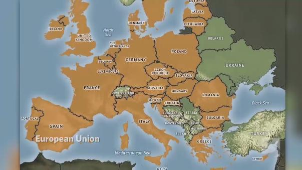 Desde el 2007, la Unión Europea (UE) atraviesa por una crisis económica y social.