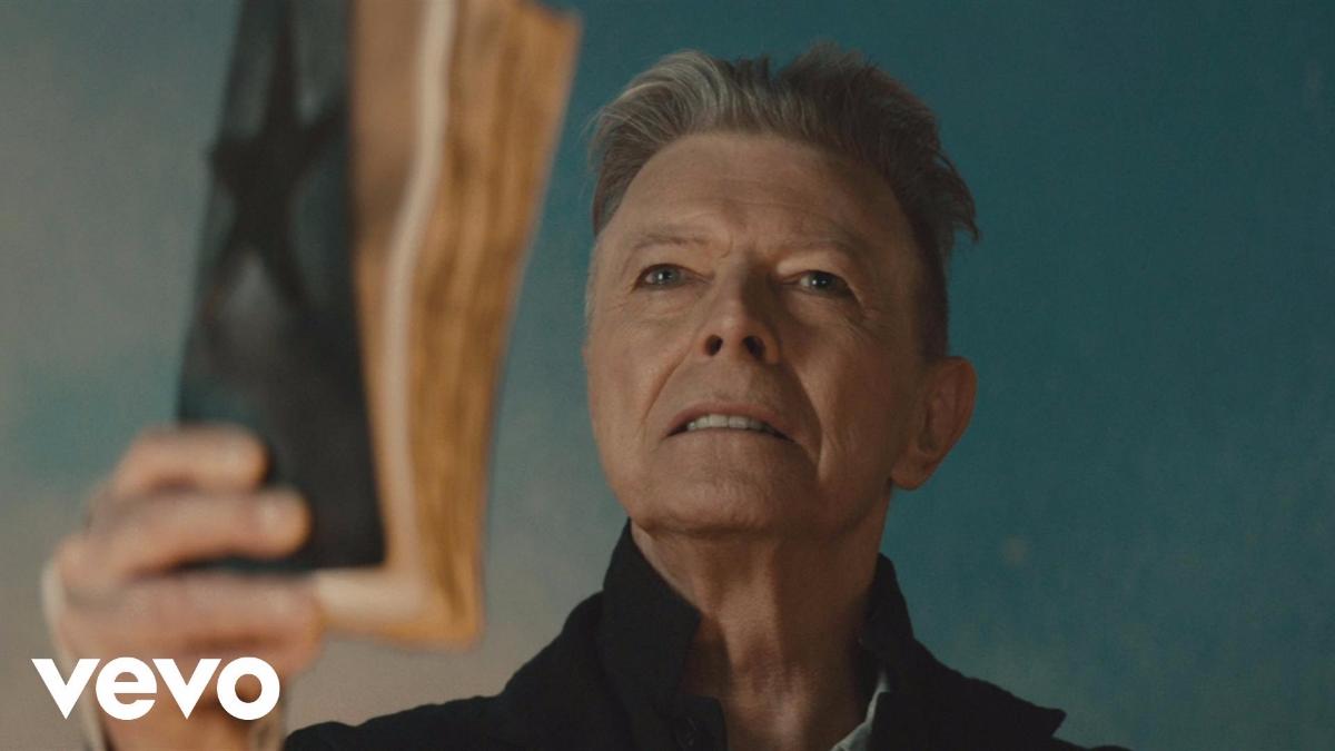 Blackstar, el último trabajo de David Bowie.