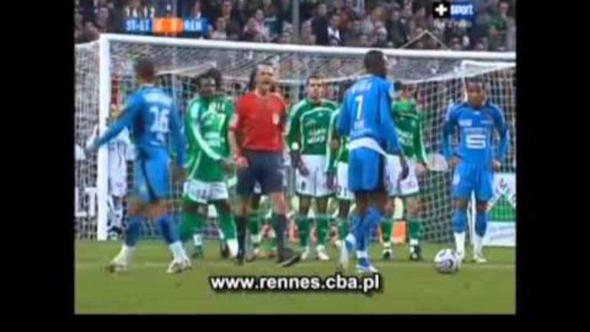 Mira aquí los goles de John Utaka en el fútbol turco.