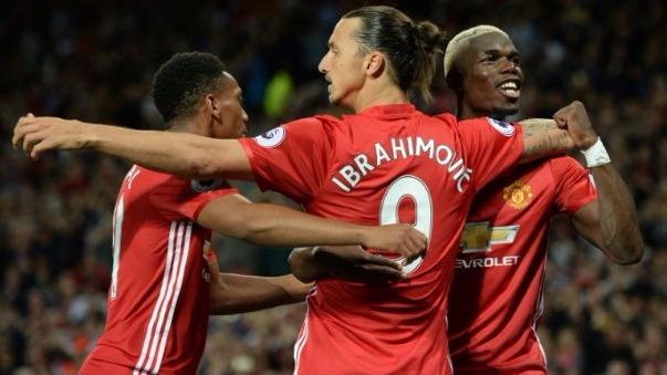 Manchester United y Liverpool empataron 1-1 en uno de los mejores partidos de la jornada 21 de la Premier League.