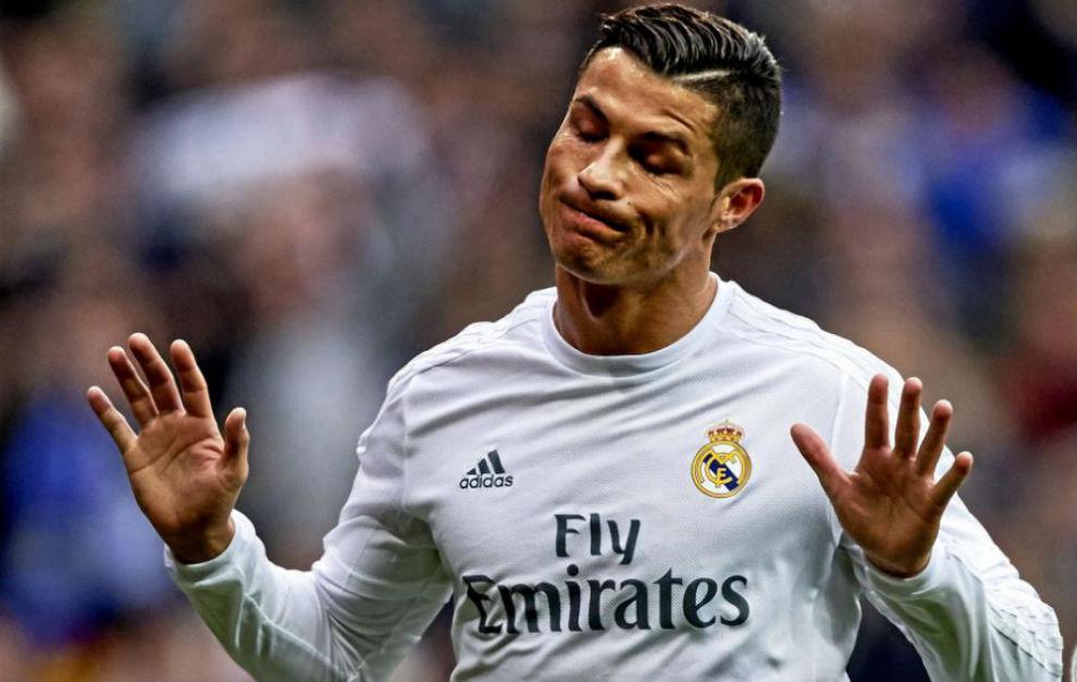 Cristiano Ronaldo tiene contrato con Real Madrid  hasta junio de 2021.