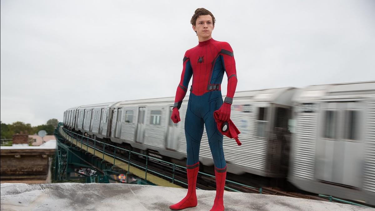 Este es el único trailer publicado hasta ahora de Spiderman: Homecoming.