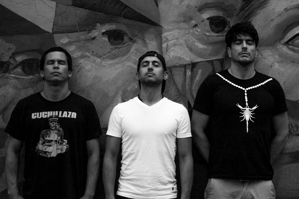 Integrantes de Cuchillazo se presentarán en el escenario temático reggae del festival Cosquín Rock.