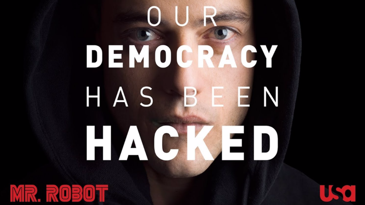 Mr. Robot compite por Drama Favorito por Cable.