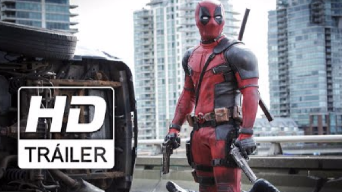'Deadpool' compite como Película Favorita en los People's Choice Awards 2017.