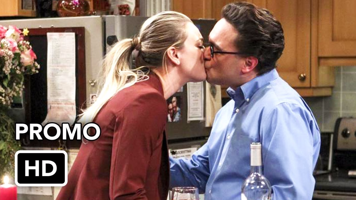 'The Big Bang Theory' compite por Programa de TV favorito.