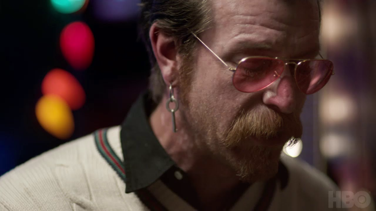 Eagles of Death Metal es una banda de rock alternativo originaria de Palm Desert, California, formada en 1998.