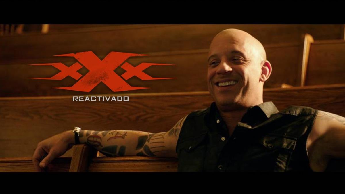 xXx: Reactivado   Segundo Tráiler