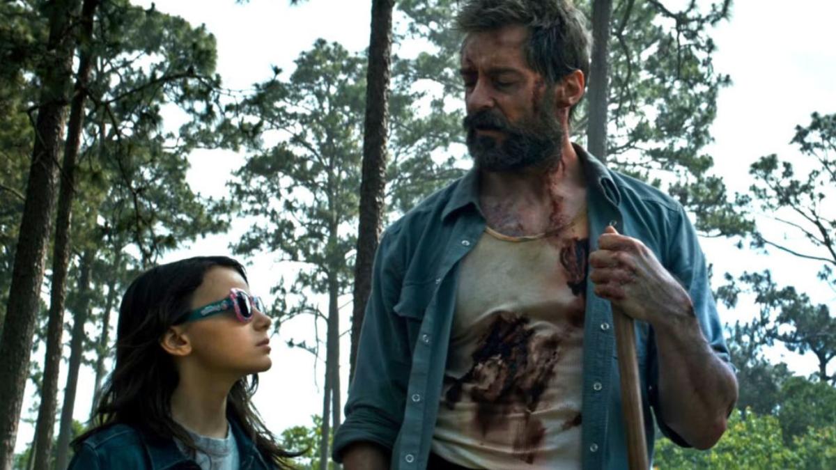 Toca despedirnos de Hugh Jackman en su mítico papel de Logan. Será la última película que grabara con este personaje.
