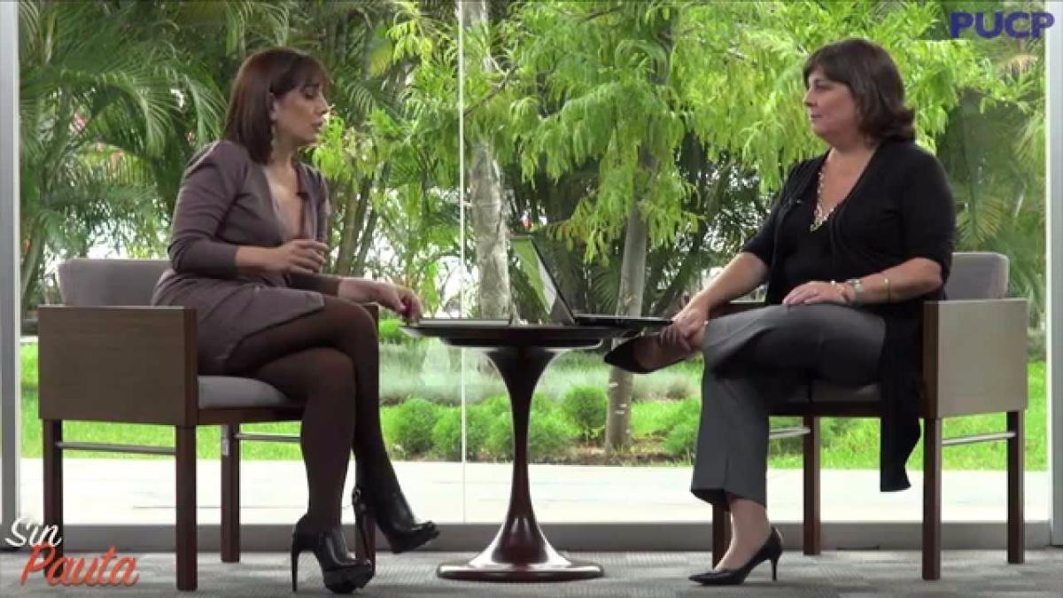 Patricia del Río y Rosa María Palacios explican al detalle el tipo de corrupción que se destapó en la operación Lava Jato.