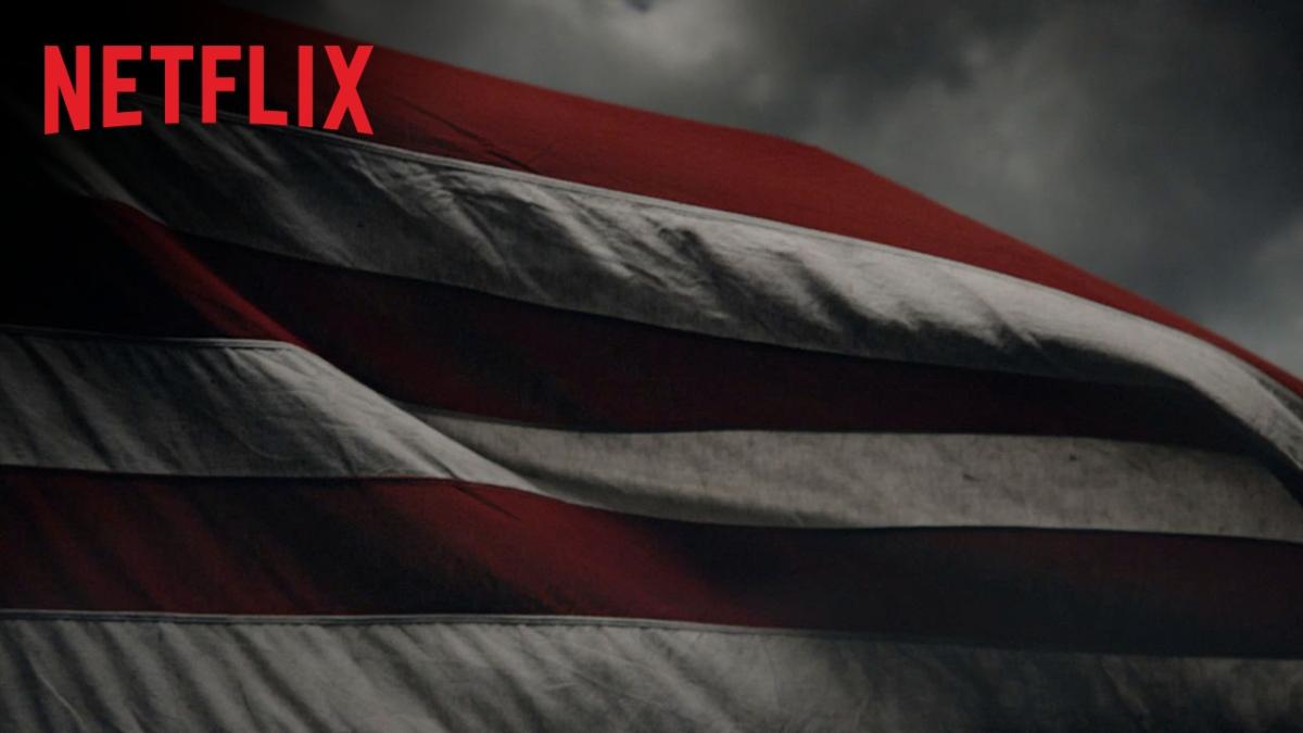 House of Cards | Anuncio de fecha de estreno de la temporada 5