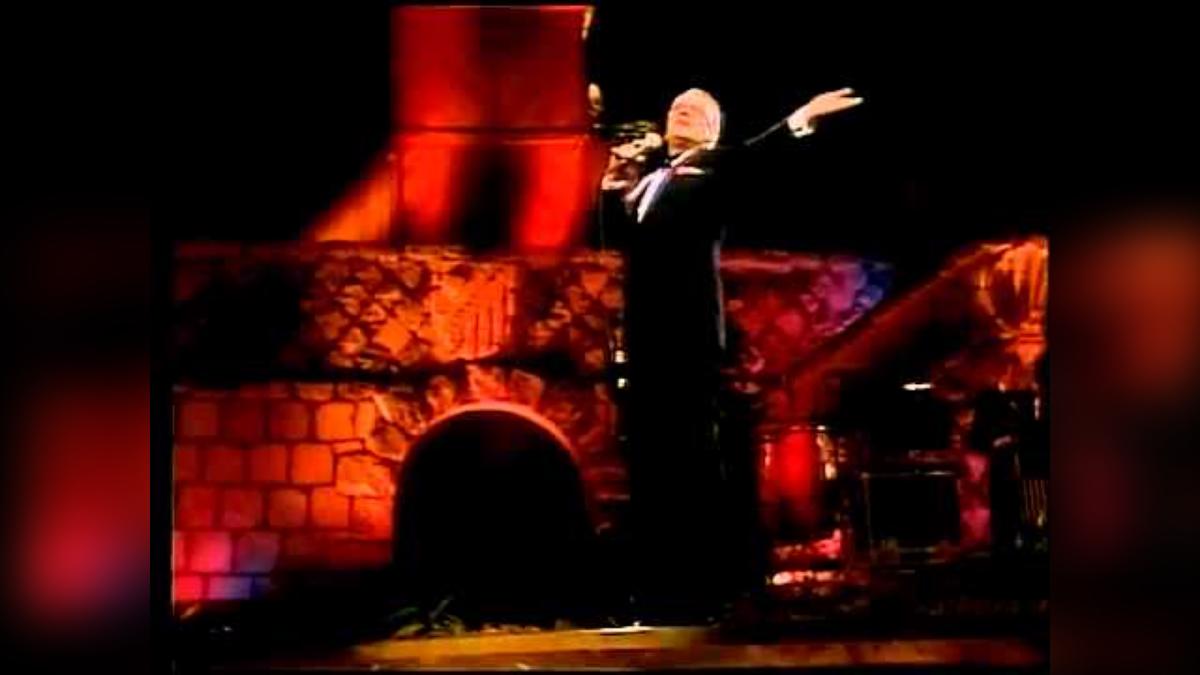 My Way- Frank Sinatra