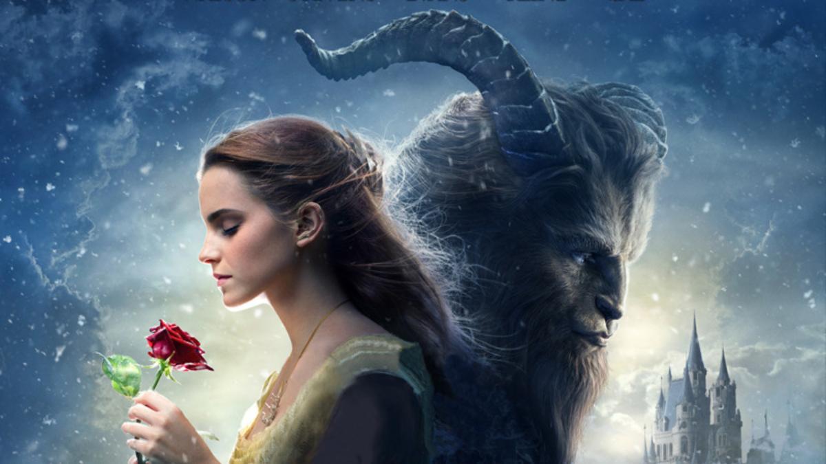 La Bella y la Bestia - Nuevo Adelanto