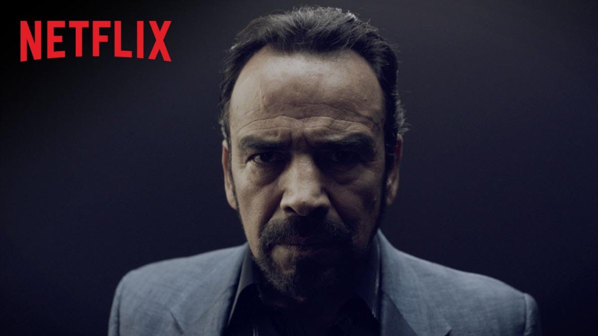 Narcos - Temporada 3