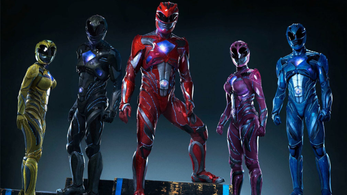 Recrean la intro original de la serie con el tráiler de la película.