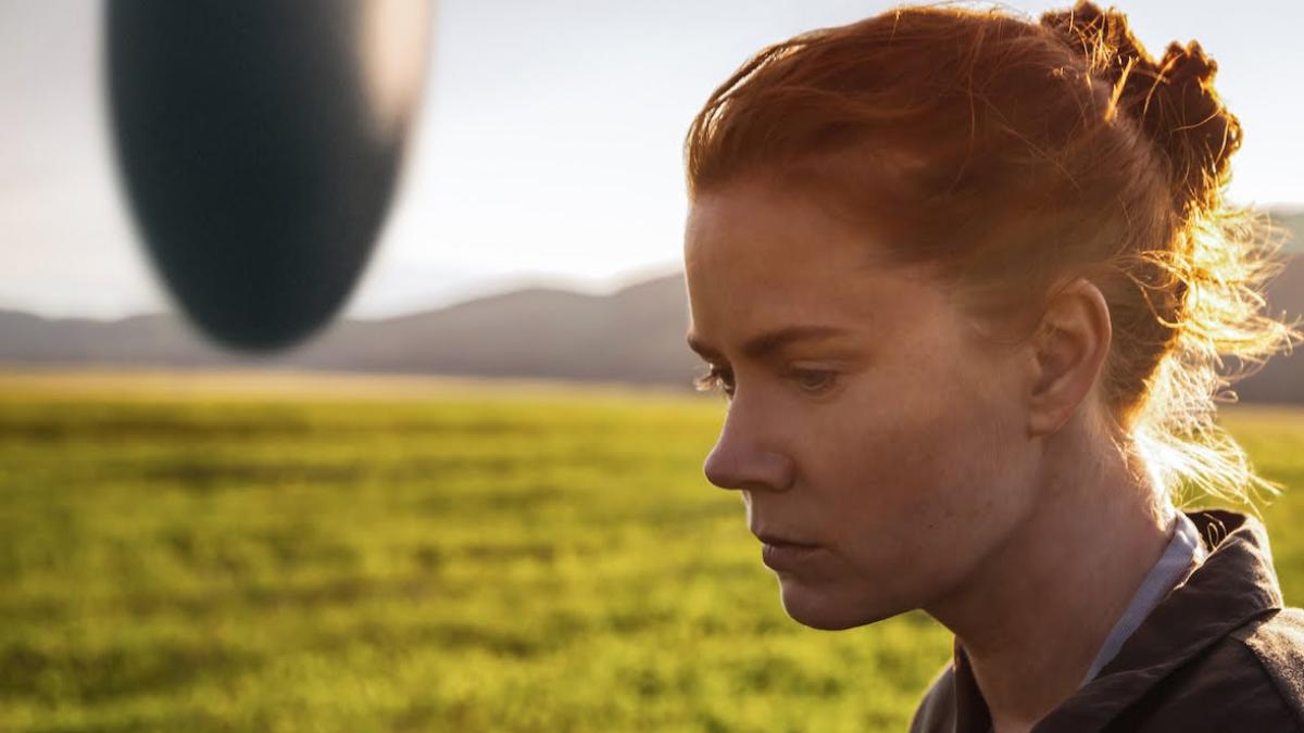 Antes de 'La llegada', Amy Adams ya fue nominada al Oscar en seis ocasiones. Nunca ganó.