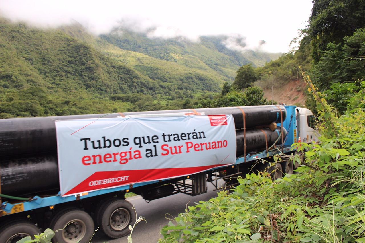 El ministro de Energía y Minas indicó que el proyecto ya no va con los actuales socios.
