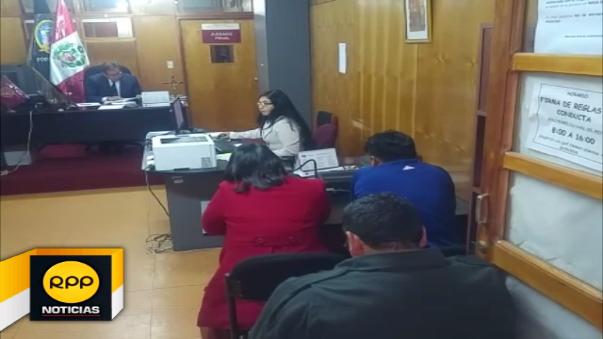 José Pampa Tutacano (27), asesinó a su primo que se negó a tomar licor.