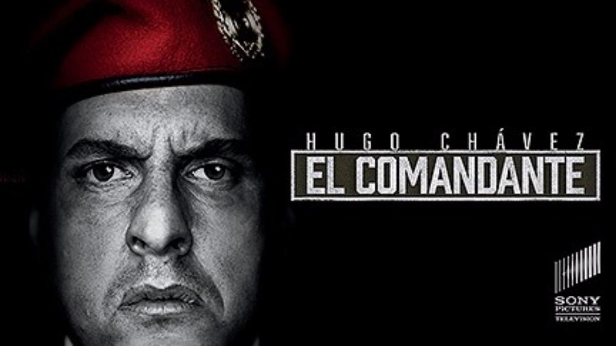 Nicolás Maduro también se mostró en contra de la transmisión de la serie El Comandante.