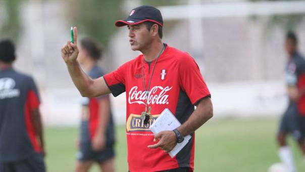 Daniel Ahmed habló sobre habló sobre la realidad de la formación de menores del fútbol peruano.