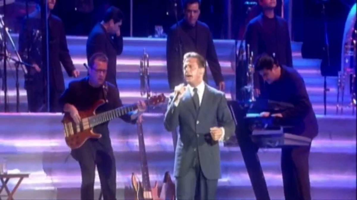 Luis Miguel - Entrégate