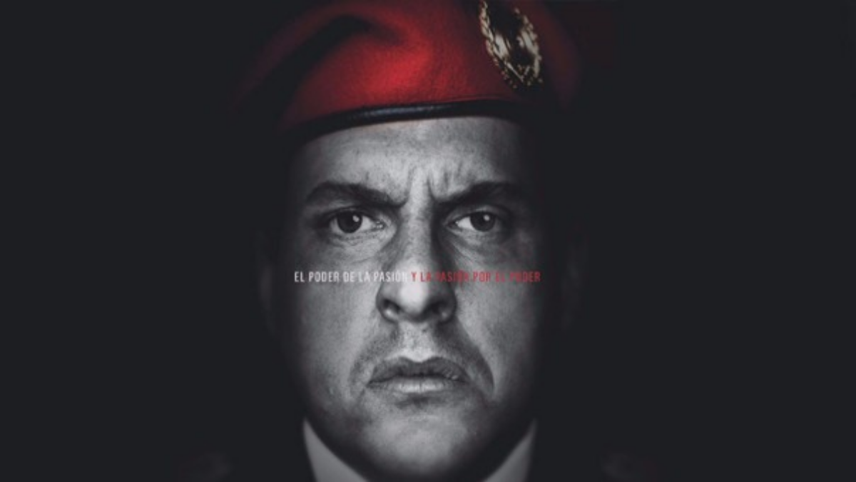 Hugo Chávez será interpretado por el actor Andrés Parra, que anteriormente encarnó al narcotraficante Pablo Escobar.
