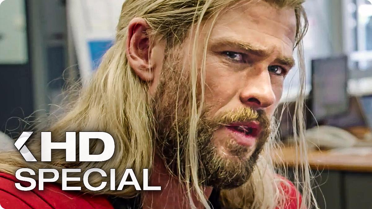 Serla la sexta aparición en una película de Chris Hemsworth como Thor.