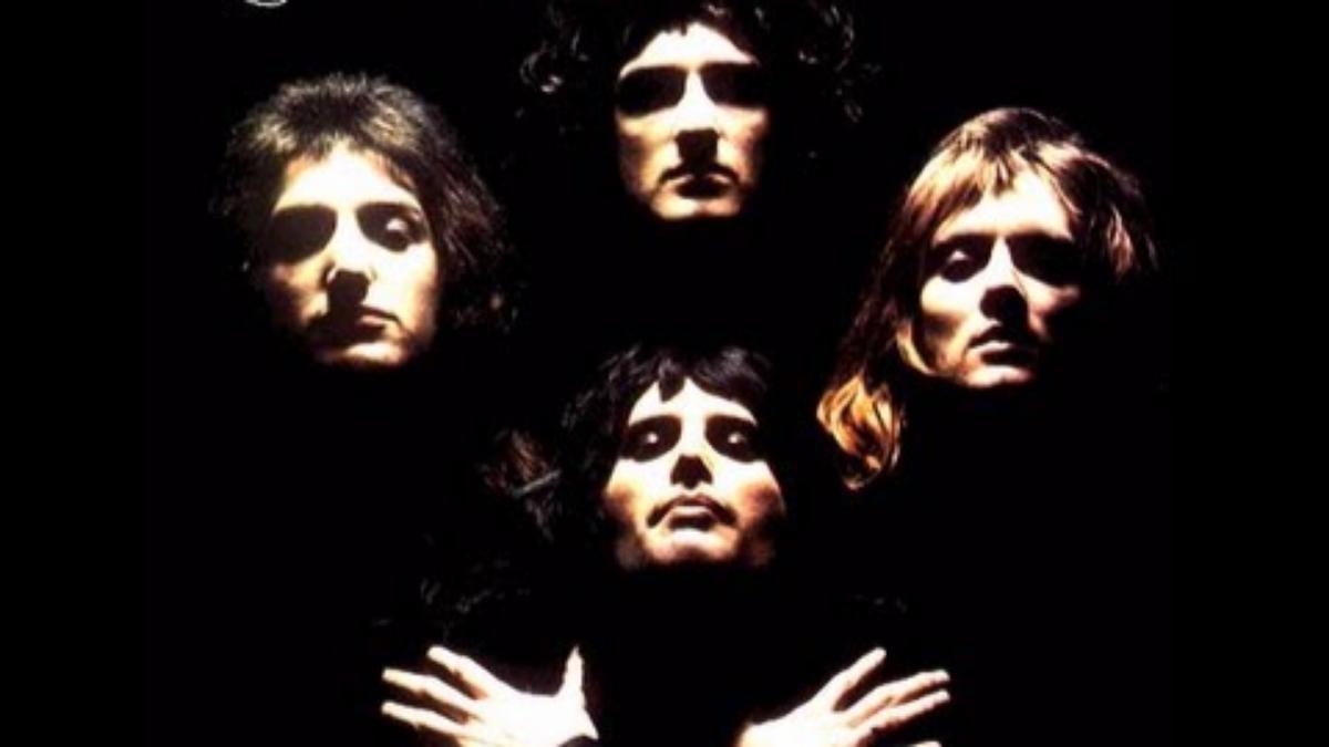 Bohemian Rhapsody es la canción más popular de Queen y un himno del rock.