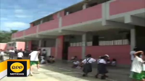 Gerente de Educación, Ulises Guevara