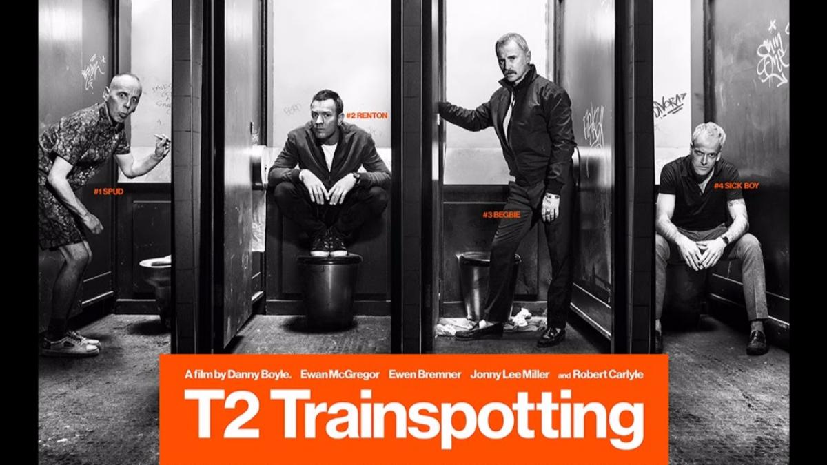 Trainspoitting fue considerada por algunos críticos como la Naranja Mecánica de la década de 1990.