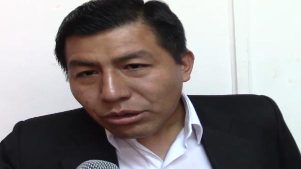 Luis Yaranga señaló que declaraciones de Pianto causaron desestabilidad.