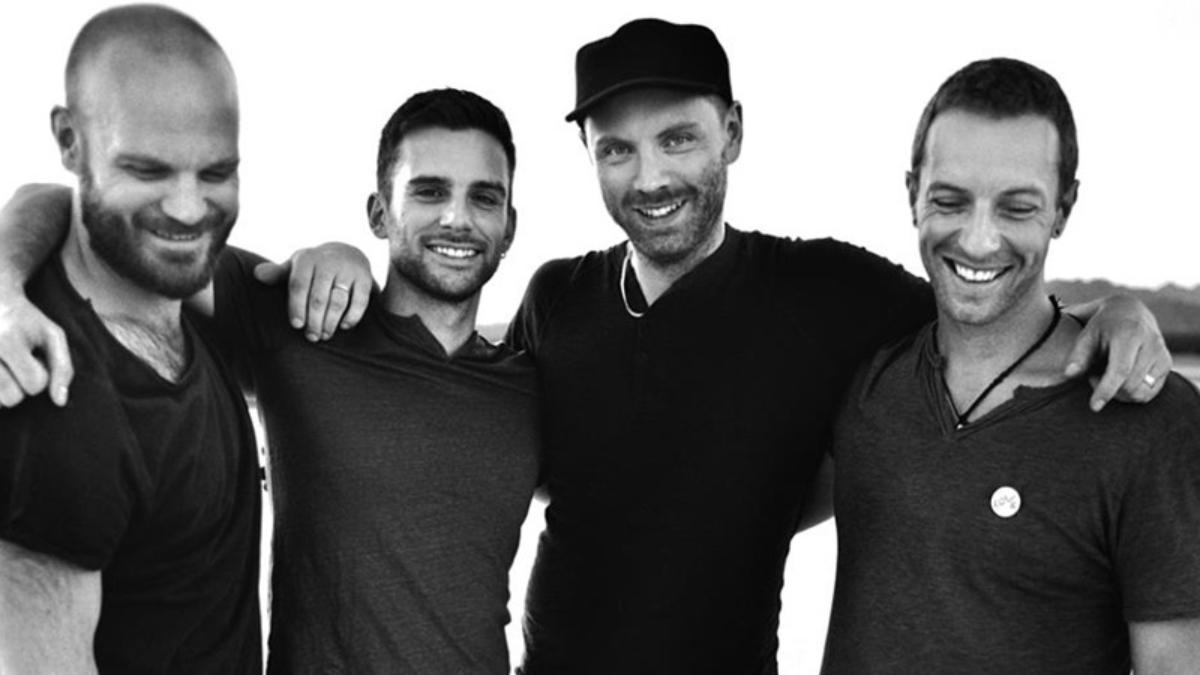 Coldplay apoya con un vIdeo el rescate a inmigrantes en el Mediterráneo.